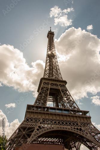 Torre Eiffel parigi © Mauro Marletto