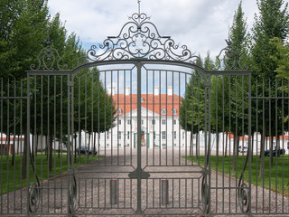 Meseberg-Schlosszaun-6