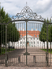 Meseberg-Schlosszaun-7