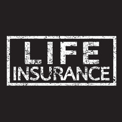 Life Insurance Word