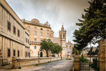 Église de Rabat, Malte