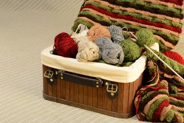 lana e filati