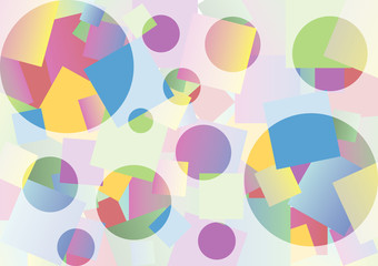 cerchi colori