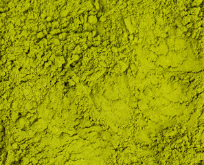 powdered green tea Matcha