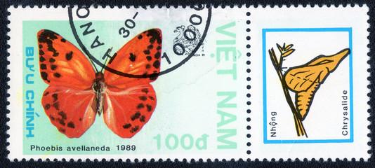 VIETNAM - CIRCA 1989