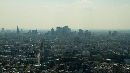 Shinjuku group of buildings