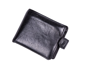 Stylish mens leather wallet