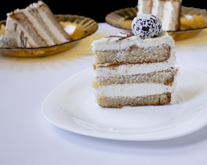 Pies of Cake