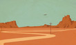 ufo the Grand Canyon - 78822154