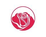 Rose Flower v.1