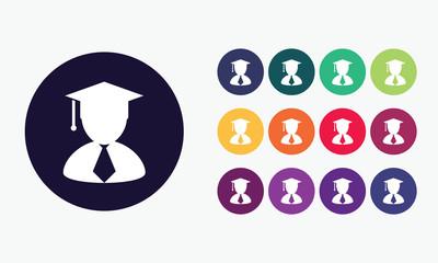 Student icon 3.