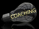 Fototapety Coaching