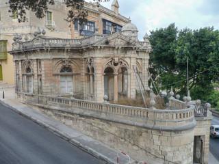 View of Malta