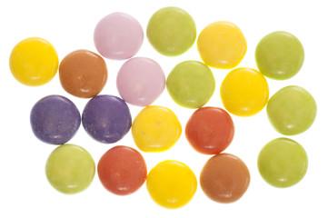 smarties sweets