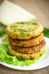 cabbage burgers