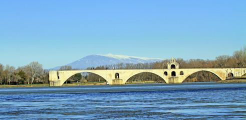Ventoux d'Avignon