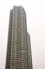 Hong Kong apartment