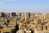 Naklejka Bulaq Cairo