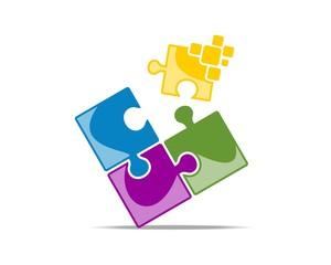 Puzzle Colour