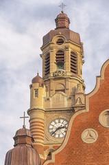 Sankt Johannes Kyrkas Belltower