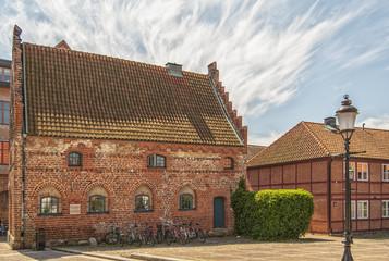 Ystad Townhouse