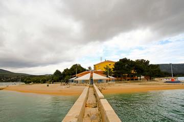 Adriatic cape