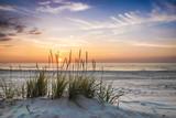 Calm pastel evening