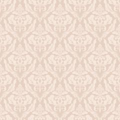 Vintage Wallpaper Pattern
