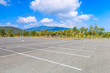 Empty parking lot - 78837581
