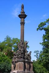 monument In Prague