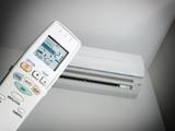 Air conditioning choice