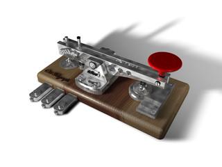 Telegrafo argento