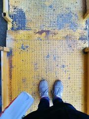 paseo en obras