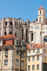 Lisbonne centre ville