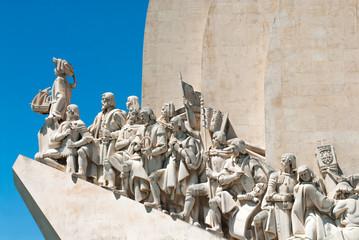 Monument des Découvertes-Lisbonne