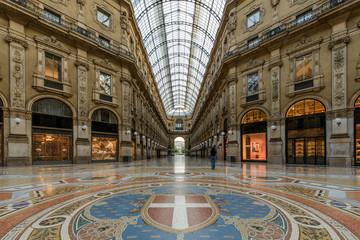 Milano Galleria1