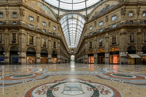 Galeria Mediolańska