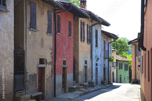 Svizzera,Canton Ticino,Mendrisio - 78846592