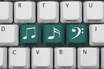 Getting Your Music Online
