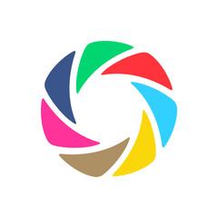 Aperture - Studio Logo