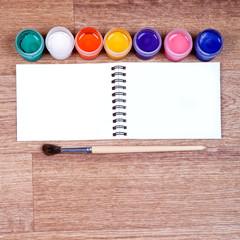 Items for creativity
