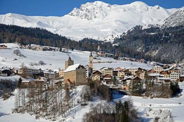 Riom / Parsonz, Graubünden