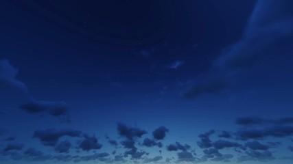 Gece Bulutları