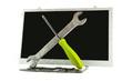 repair of the tablet - 78854979