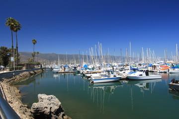 Santa Barbara Marina