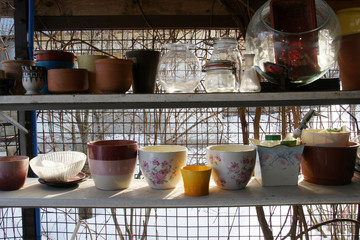 old dishes - 1