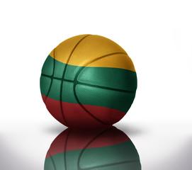 lithuanian basketball