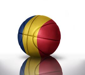 romanian basketball