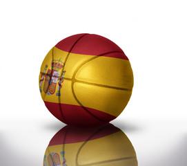 spanish basketball