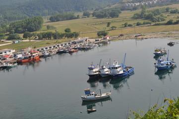 kıyıköy liman 2